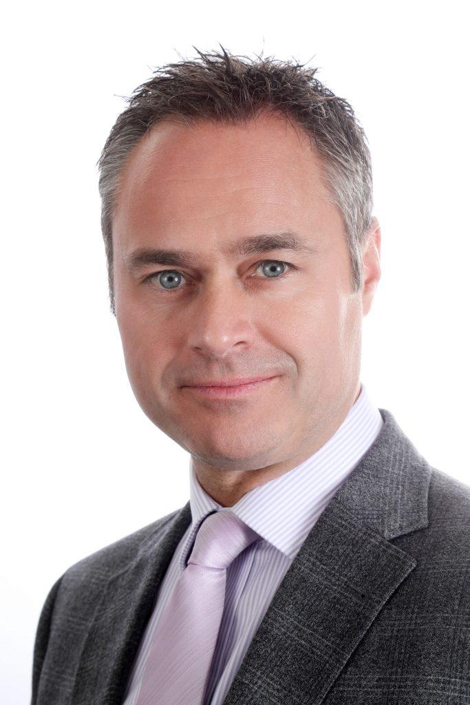 Glenn Wensley